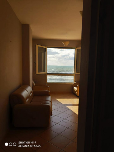 Albanien, Durres full panoramic Studio verkaufen ID: SD-72