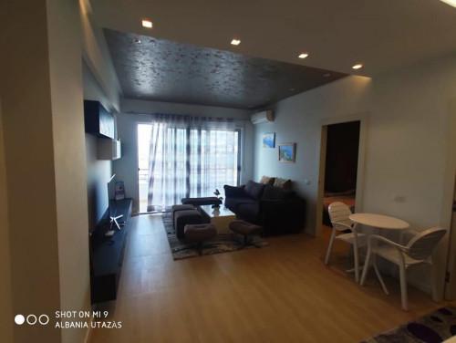 Albania,Durres Verkaufen ein First-Line-Apartmenthaus  ID:SD-71