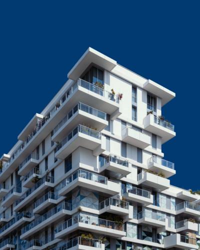Anlegerwohnungen und Eigentumswohnungen mit Finanzierungskonzept