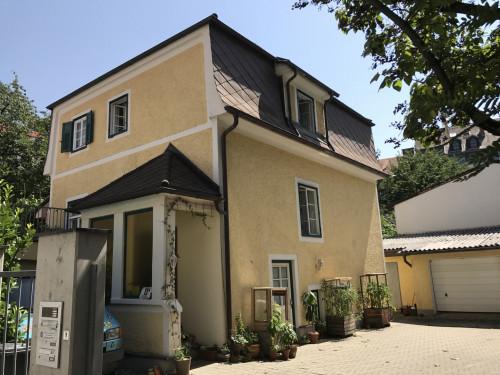 2-Zimmerwohnung in zentraler, ruhiger Lage, Wohnbeihilfe möglich