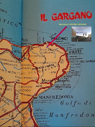 Wohnung in Italien - Notverkauf wegen familiären Trauerfall