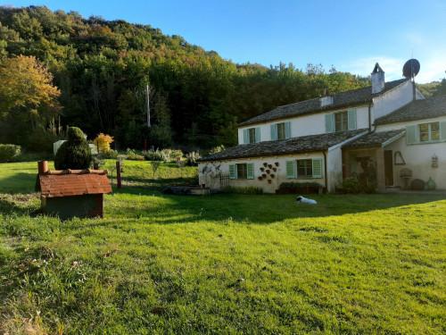 Schönes Landhaus in der Nähe der Adria.